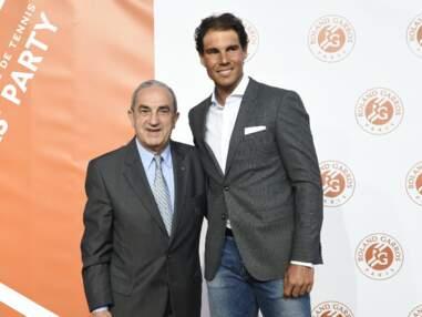 Les stars se pressent à la soirée d'avant tournoi organisée par Roland Garros