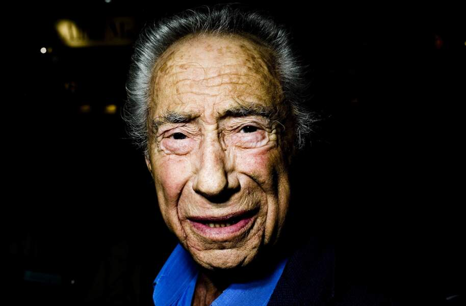 Le réalisateur Pierre Grimblat est décédé le 4 juin 2016. Il avait 93 ans