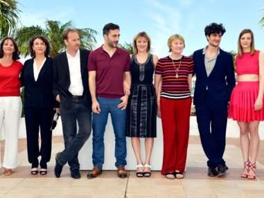 Cannes 2013 : Jamel Debbouze s'amuse, Adrien Brody amoureux...