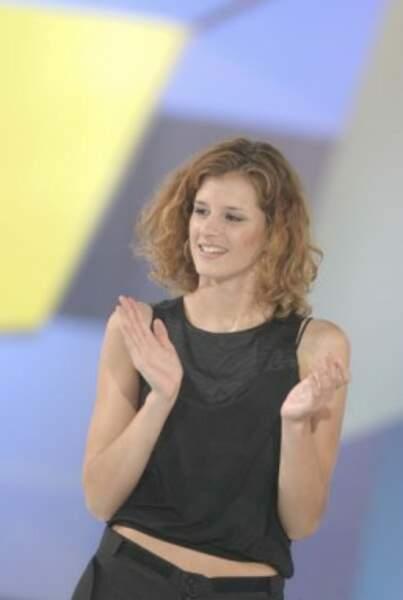 Anne Thibault (saison 3)