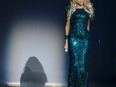 Beyoncé, Katy Perry : les plus beaux looks des Brit Awards 2014