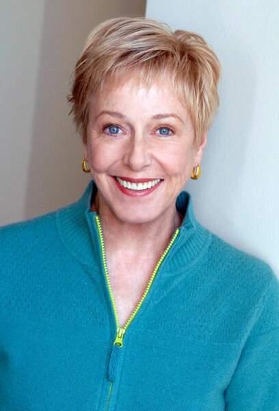 Karen Grassle poursuit sa carrière au théâtre !