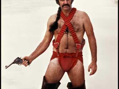 Les moustaches les plus improbables du cinéma