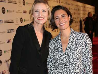 Trophées du Film Français : Chloé Jouannet resplendissante, Corinne Masiero fait le show