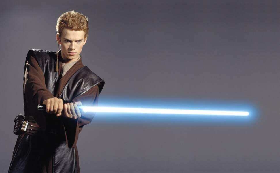 Qu'est devenu Hayden Christensen, alias Anakin Skywalker ?