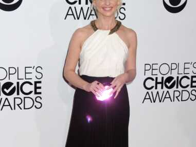 People's Choice Awards : Sandra Bullock, Britney Spears et Nina Dobrev glamour