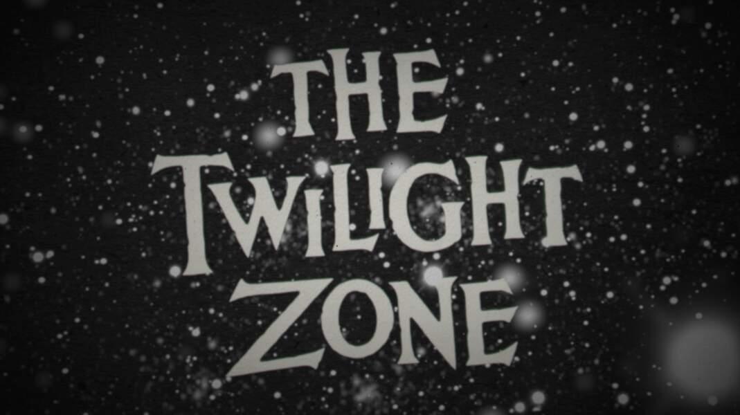 """Le reboot de la légendaire série de 1959 """"The Twilight Zone"""" est en préparation pour CBS aux Etats-Unis."""
