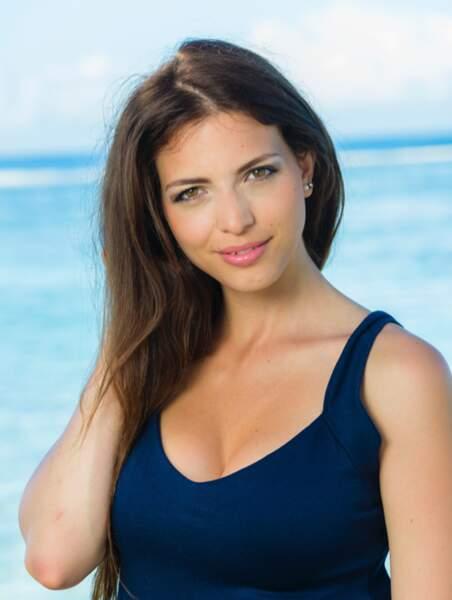 Jennifer, 24 ans, de Vevey (Suisse)
