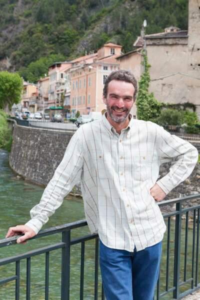 Yves de Breil-sur-Roya