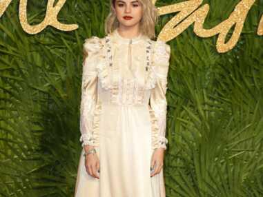British Fashion Awards : Rita Ora, Kaia Gerber, Selena Gomez.... les looks les plus hot de l'édition 2017