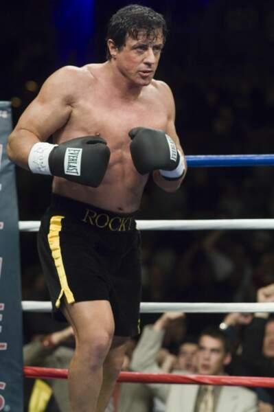 Rocky Balboa (2006) : 30 ans après le premier, il ressort les gants