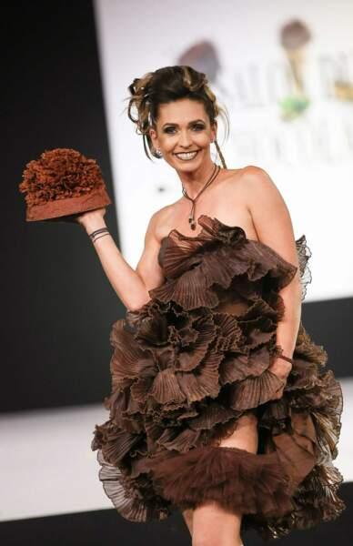 Vous prendrez bien une petite part du gâteau d'Adeline Blondieau ?