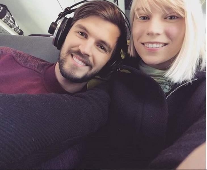 Laurène et Louis (saison 9) toujours amoureux