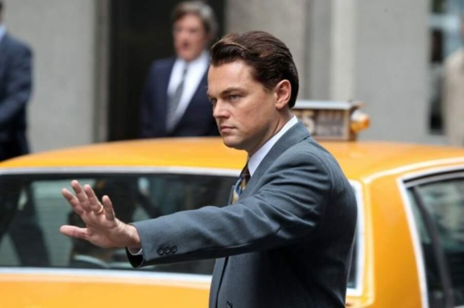 Dans Le Loup de Wall Street fin 2013, sa cinquième collaboration DiCaprio-Scorsese