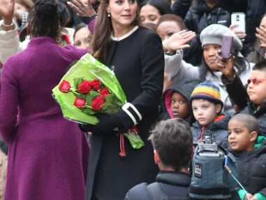 Prince William et Kate Middleton enceinte : Leur voyage glamour à New York