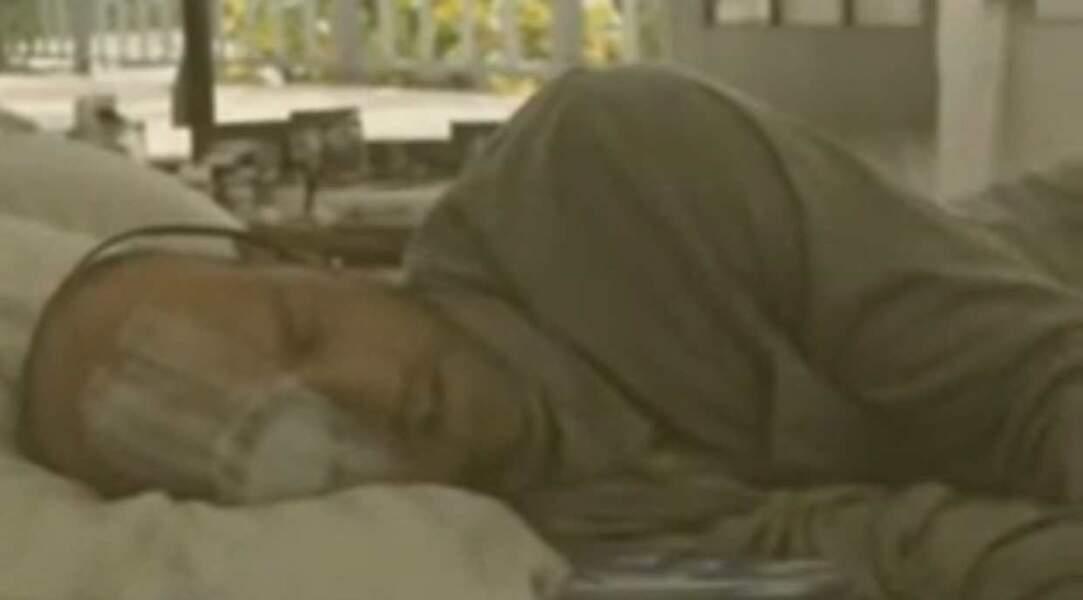 Urgences : L'urgentiste Mark Green meurt à la fin de la saison 8, des suites d'une tumeur au cerveau