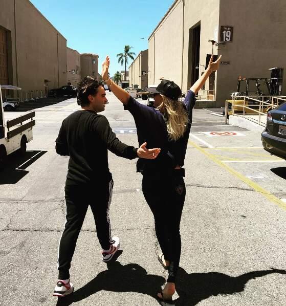 Si l'aventure The Big Bang Theory est terminée, l'actrice a trouvé de vrais amis grâce au tournage de la série