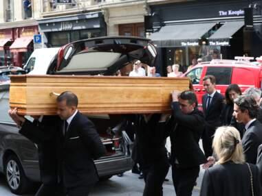 Obsèques de Pierre Bellemare : le monde de la télé lui rend hommage