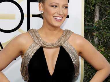 Blake Lively radieuse, Emily Ratajkowski en robe ultra fendue… Les plus belles tenues des Golden Globes