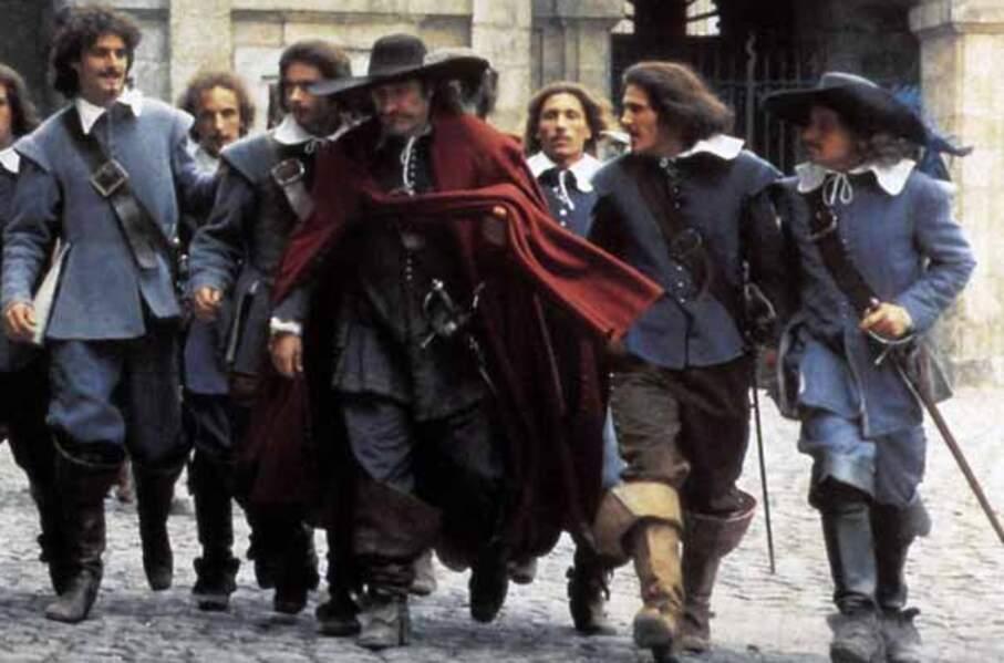 Incontournable en Cyrano de Bergerac (1990)