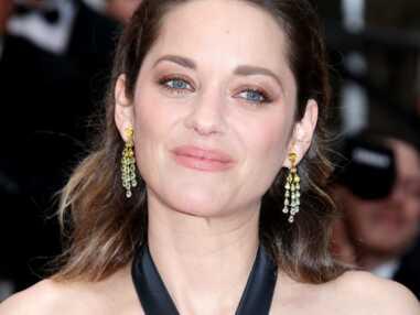Cannes 2019 : Guillaume Canet et Marion Cotillard montent les marches pour La Belle Epoque