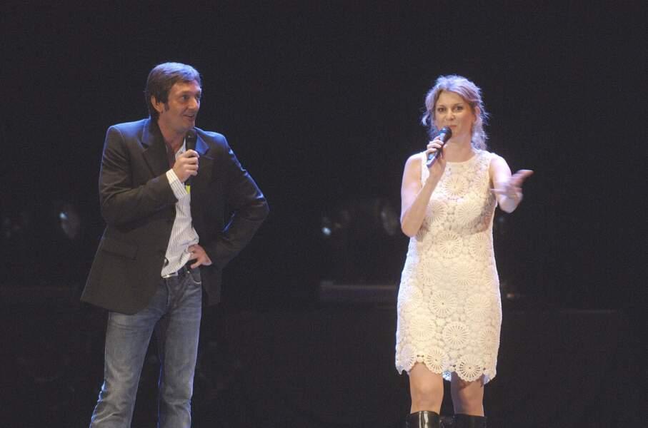 Ils s'aiment (1996-1997), un spectacle très populaire, avec son complice Pierre Palmade