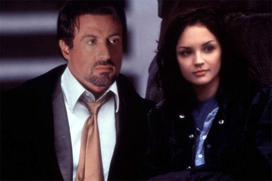 Get Carter (2000) : Sylvester Stallonne et Rachael Leigh Cook