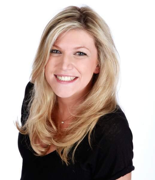81. Julie Brochu-Thomassin (@JulieOfficiel26) - Animatrice radio et productrice (169 186 followers)