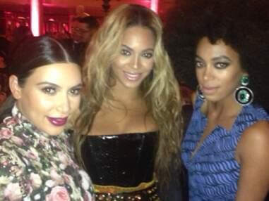 Les différences entre Nabilla et Kim Kardashian