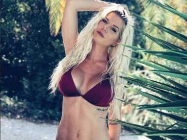 Jessica Thivenin (Les Marseillais) : son défilé de maillots de bain sur Instagram
