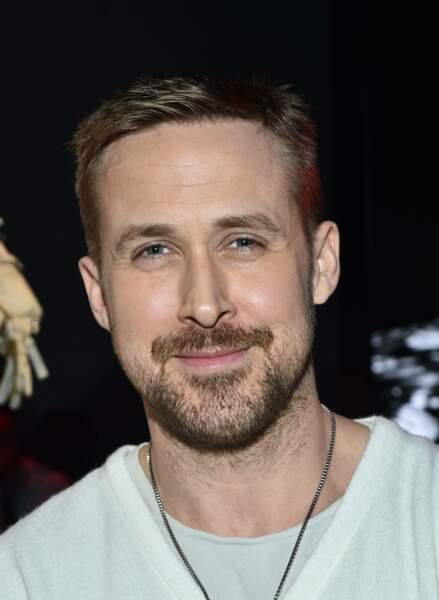 Ryan Gosling, lui, fête son anniversaire le 12 novembre