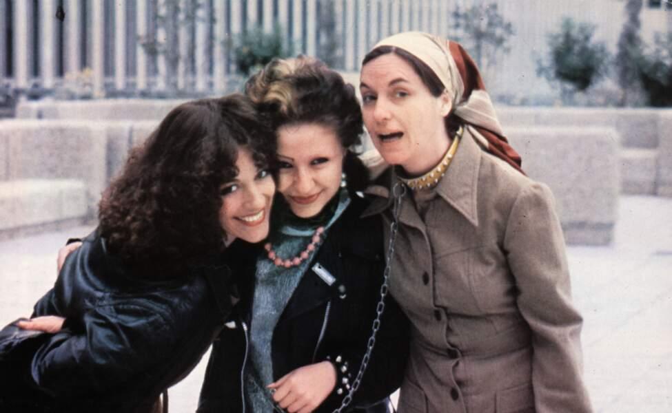 Son 1er film, Pepi, Luci, Bom et autres filles du quartier, en 1980 avec sa comédienne fétiche Carmen Maura