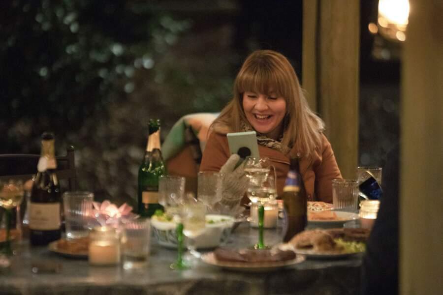 Rosie (Ruth Madeley) est une mère célibataire battante et pleine de vie