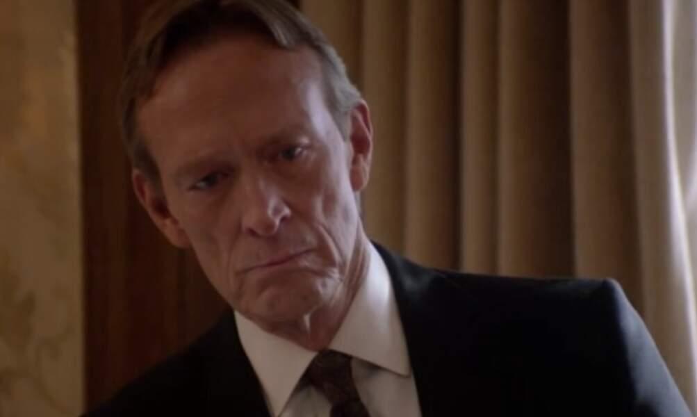 Ted Shackelford est apparu dans plusieurs séries et a joué les jumeaux Bardwell dans Les Feux de l'amour