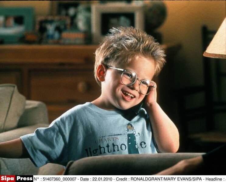 Dans Jerry Maguire, ses premiers pas devant la caméra… c'était il y a vingt ans !