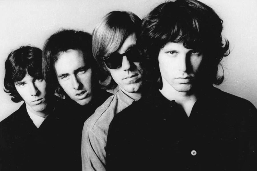 88. The Doors (chanteurs)