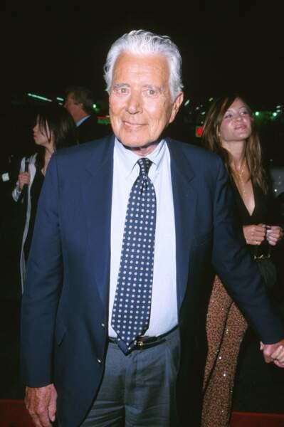 On l'a ensuite aperçu dans quelques téléfilms et la série Les Colby, dérivée de Dynastie. Il est décédé en 2010.