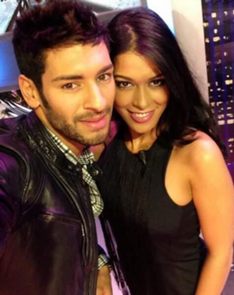 Ayem et Samir feraient un beau couple, non ?
