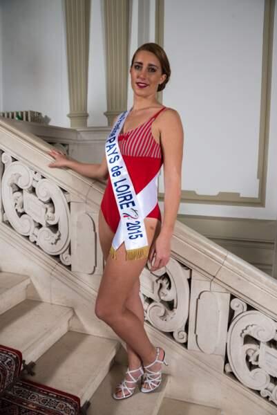 Miss Prestige Pays de Loire, Noémie Savarieau