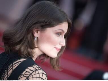 Cannes 2016 : Laetitia Casta, belle comme un coeur dans sa robe transparente