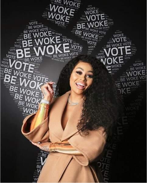 Et surtout n'oubliez pas d'aller voter...