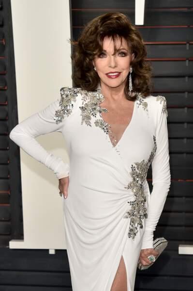 Suite à l'arrêt de la série, elle se lance dans l'écriture et fait de très nombreuses apparitions dans des séries télévisées depuis 30 ans.