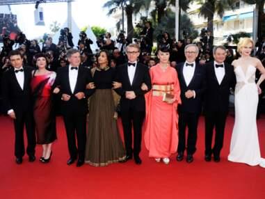 Cannes 2013 : la dernière montée des marches et les récompenses ! (PHOTOS)