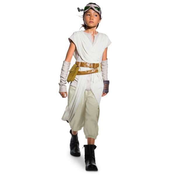 Costume de Rey