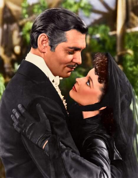 15- Autant en emporte le vent (1939) de Victor Fleming