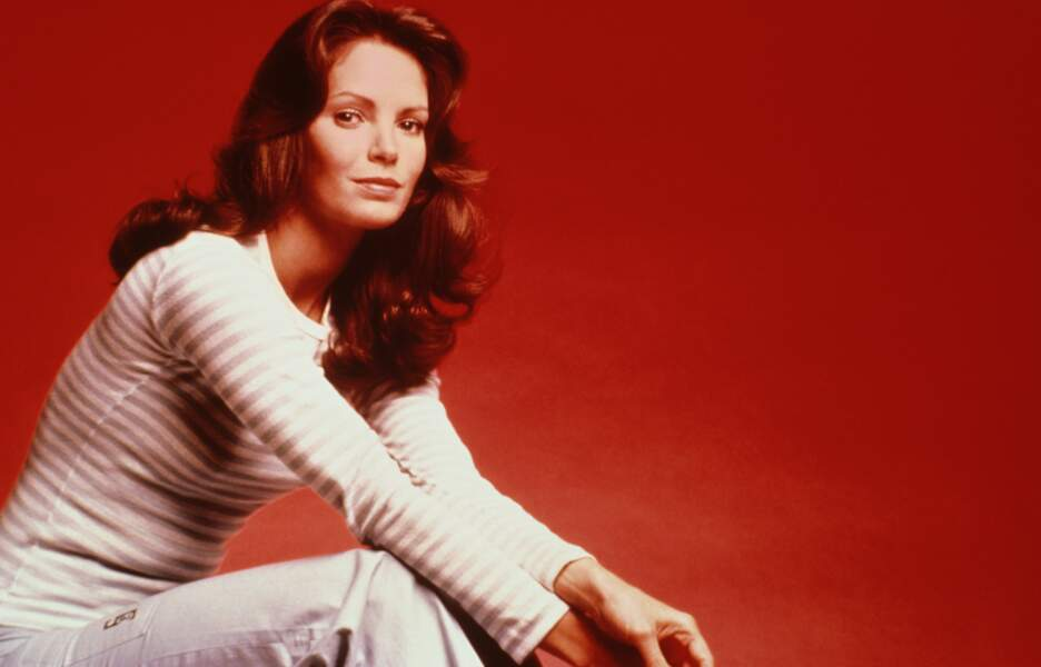 Jaclyn Smith (Kelly Garrett)