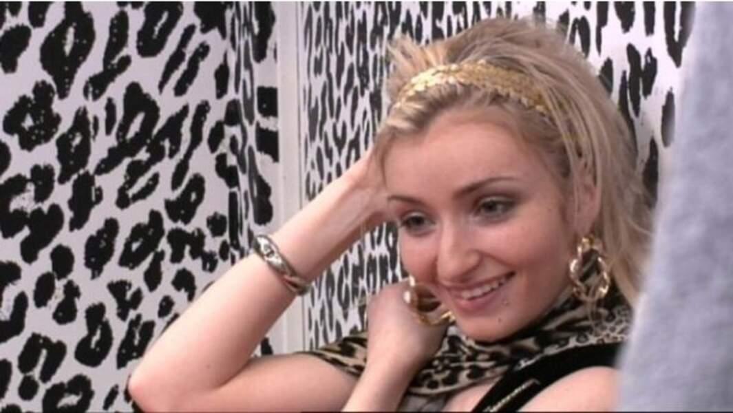 Les téléspectateurs ont découvert Beverly Bello dans l'éphémère Carré Viip de TF1