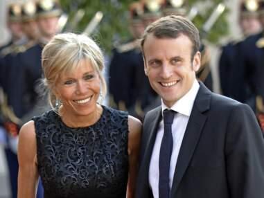 Qui est Brigitte, la femme d'Emmanuel Macron ?