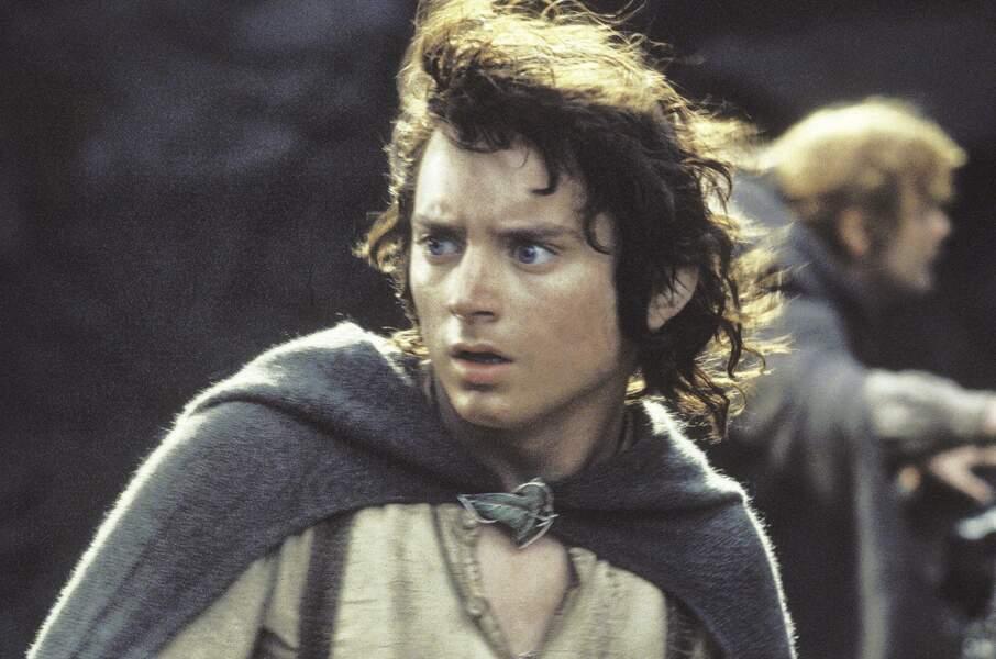 Que devient Elijah Wood alias Frodon Sacquet ?
