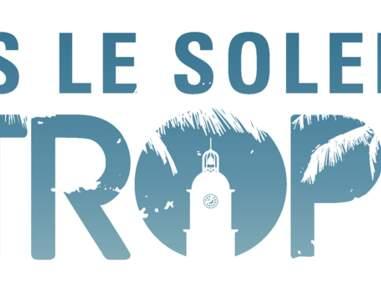 Les 1ères images de Sous le soleil de Saint-Tropez, avec Nadège, Adeline Blondieau...